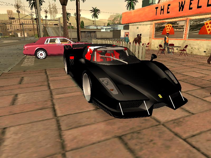Gta San Andreas Copland Super Mod 2006 Adventure